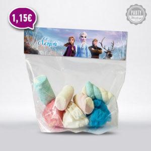 Σακουλάκι ζαχαρωτών Frozen