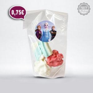 σακουλακι ζαχαρωτων μικρο για Φροζεν Παρτι